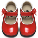 See Kai Run Maria Red Patent