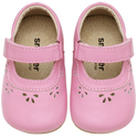 Smaller By See Kai Run Emi Pink