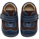 Smaller by See Kai Run Langston Blue/Brown
