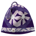 Smartwool Kids Daisy Hat Grape