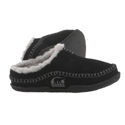 Sorel Falcon Ridge Black Light Grey