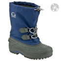 Sorel Super Trooper Windsor Light Grey