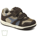 Stride Rite Maddox Brown Sandstone