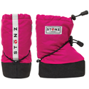 Stonz Booties Pink Fuchsia