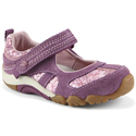 Stride Rite SRT Cassidy Pink Purple