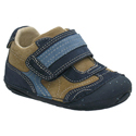 Stride Rite Soft Motion Froglet Navy