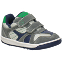 Stride Rite Maddox Grey/Blue