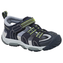 Stride Rite NMS Todd Navy Grey