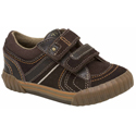 Stride Rite Prescott Dark Brown/Espresso