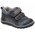 Stride Rite SRT Landon Navy Blue Stone