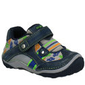 Stride Rite SRT Paul Grey/Navy/Orange