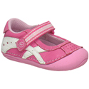 Stride Rite SRT Soft Motion Miss Sport Azalea