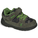 Teva B-1 Black Olive Infant