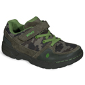 Teva B-1 Black Olive Kids