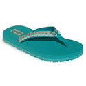 Teva Hula Girl Tan Kids
