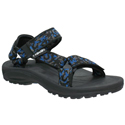 Teva Hurricane 2 Bramble Blue Kids