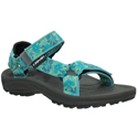 Teva Hurricane 2 Brocart Aqua Kids