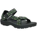 Teva Hurricane 2 Firetread Classic Green Kids