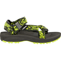 Teva Hurricane 2 Camo Green Kids/Youth