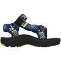 Teva Hurricane2 Marine Strong Blue Toddler