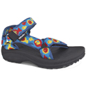 Teva Hurricane2 Guppy Blue Infants