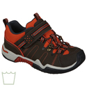Tsukihoshi Child 41 Brown/Orange