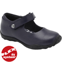 pediped Flex Bailey Navy