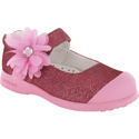 pediped Flex Evie Pink