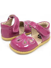 Livie & Luca Petal Fuchsia (Toddler/Kids)