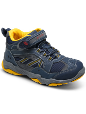 Stride Rite Made 2 Play Fleet Navy/Grey