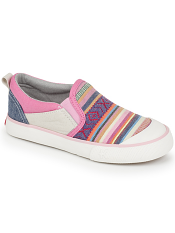 Kai by See Kai Run Italya Multi Stripes
