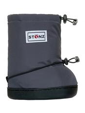 Stonz Booties Grey
