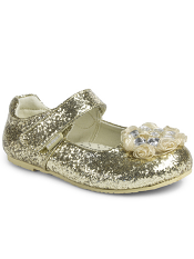 pediped Flex Delaney Gold