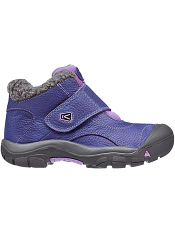 KEEN Kootenay Orient Blue/Bougainvillea Kids/Youth