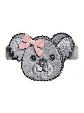 No Slippy Hair Clippy Winnie Koala