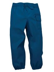 Hatley Splash Pants Classic Navy