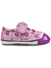 KEEN Coronado Lilac Chiffon/Hibiscus Soft Soles