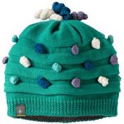 Smartwool Girls Warmest Hat Spearmint