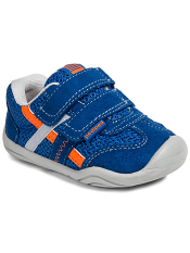 pediped Grip 'n' Go Gehrig Night Blue/Orange