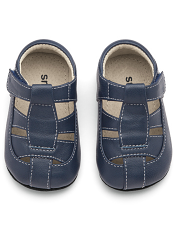Smaller by See Kai Run Patrick Navy