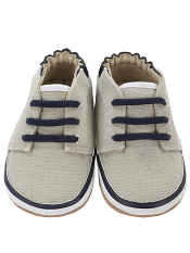 Robeez Mini Shoez Tyler Low Top