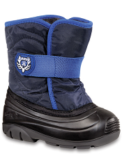 Kamik Snowbug3 Navy Toddler