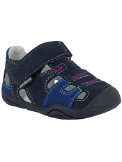 pediped Grip 'n' Go Brice Navy