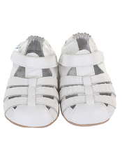 Robeez Mini Shoez Paris White
