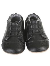 Robeez Mini Shoez Basic Brian Black