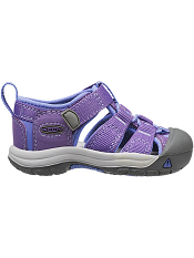 KEEN Newport H2 Purple Heart/Periwinkle (Toddler)