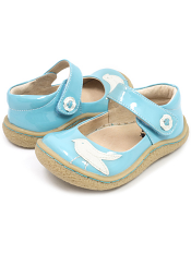 Livie & Luca Pio Pio Sky Blue (Toddler/Kids)