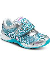 Stride Rite Disney Frozen Eternal Winter Lighted Sneaker