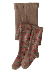 Country Kids Bramble Tights Oatmeal
