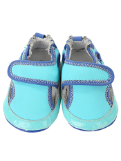 Robeez Mini Shoez Wade Blue